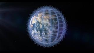 전세계에 인터넷을 제공하기 위해서는 최소 648개의 위성이 필요하다