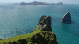 First bird surveys in years on remote St Kilda islands