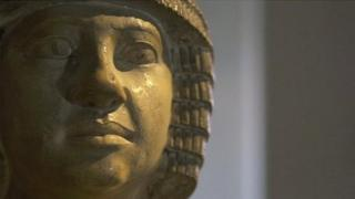 Sekhemka statue