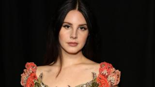 Lana Del Rey previews song inspired by mass shootings