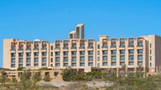 'PEARL CONTINENTAL HOTEL' yashambuliwa Pakistan