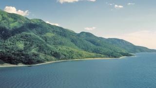 Tanganyika, lac, Tanzanie, collision