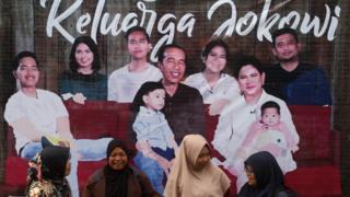 Kampung Jokowi