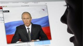 Rusya ve internet