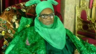Sarkin Katagum Kabir Umar ya rasu bayan ya yi fama da jinya
