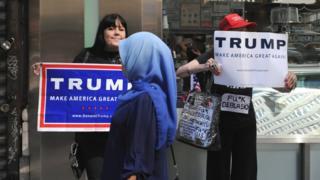 muslim, islam, trump
