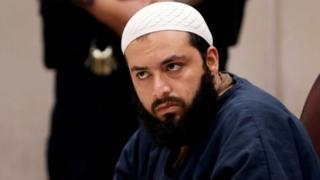 Rahimi a été arrêté deux jours après les attaques à la suite d'une fusillade avec la police