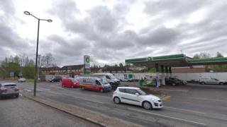 Glasgow Road, Clydebank
