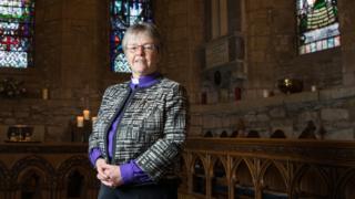 Rev Susan Brown