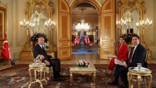 Erdoğan: Ayasofya'yı müze statüsünden çıkarır, adını Ayasofya Camii koyarız