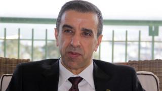 Le magnat des médias Ali Haddad a été arrêté samedi à 3 h du matin à la frontière tunisienne.