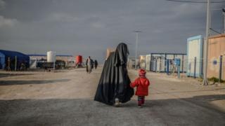 kamp pengungsi al hol