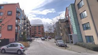 Union Lane Iselworth