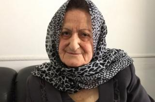 Zeinab Mokallad