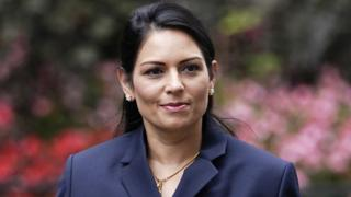 Patel to promise 'overhaul' of broken' UK asylum system