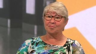 Sylvia Dell