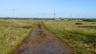 Barford St. John airfield