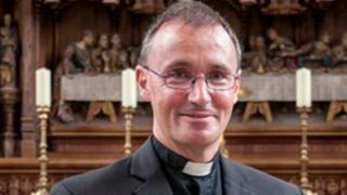 епископ Николас Чемберлен