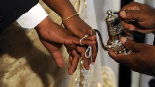 Increasing divorce rate in Sri Lanka