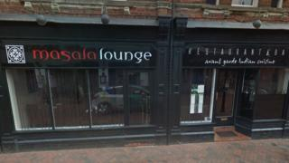 Masala Lounge, Rugby