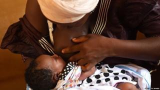 Breastfeeding for Kenya