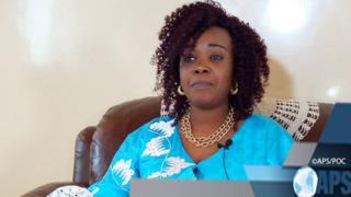 La greffière Aminata Diouf Yade est entrée dans le monde musical avec un album dédié aux orphelins.