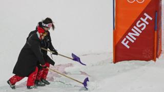 Окумуштуулар келечектеги кышкы Олимпиада оюндарында кар жок болуп калыш мүмкүн дейт.