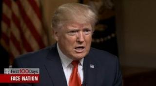 """ABD Başkanı Donald Trump, Kuzey Kore'yi dizginlemeye yönelik girişimleri """"bir satranç müsabakasına"""" benzetti"""
