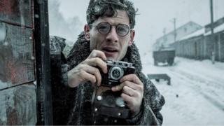 فيلم عن حياة الصحفي البريطاني الذي فضح ستالين