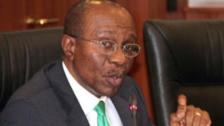 CBN Governor: Godwin Emefiele release five years plan to reduce inflation for Nigeria