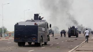 Le 31 décembre 2017, des manifestations similaires avaient été violemment réprimées par la police