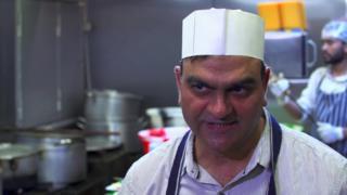 رمضان شیف