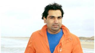 Waqass Goraya