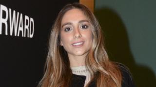 28 yaşlı Mina Başaran və onun 7 rəfiqəsi həlak olub. (16 noyabr 2016)