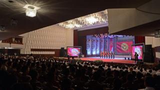 Токтогул Сатылганов атындагы улуттук филармонияда башкы салтанат өттү