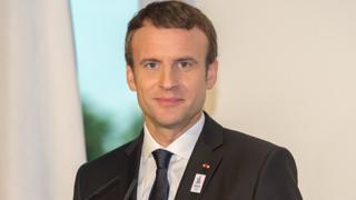 Le président français Emmanuel Macron s'en est pris à la fécondité des femmes africaines