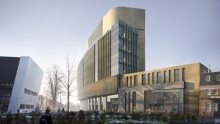 New research centre