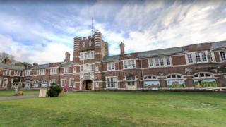 Dame Hannah Rogers Trust at Seale-Hayne