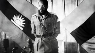 Colonel Emeka Ojukwu