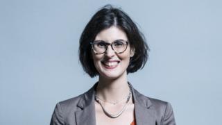 Lib Dem MP Layla Moran slapped partner at conference