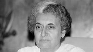 இந்திரா காந்தி