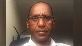 Obbo Yohaannis Waldagabreel