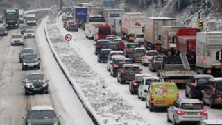 ترافیک در آلمان