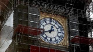 Brexit: Big Ben bongs fundraising appeal closes