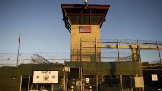 Guantanamo Bay, Cuba, 19 January 2012