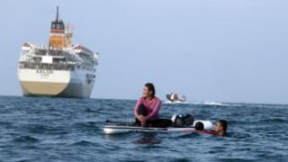 Susi Pudjiastuti mengatakan akan menenggelamkan 51 kapal asing pada Sabtu (04/05), terbanyak dari Vietnam.