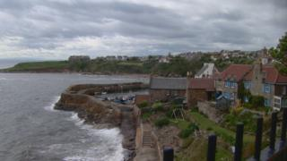 North East Fife, including Crail, was once a Lib Dem stronghold