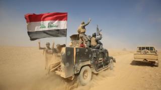 Mayakan Iraki