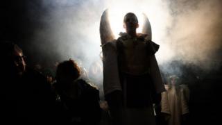 грішний ангел