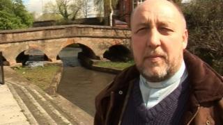 Rev Edward Andrew Morris jailed